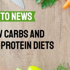 Keeping Your Body Engaged With Low Carbs and High Protein Diets