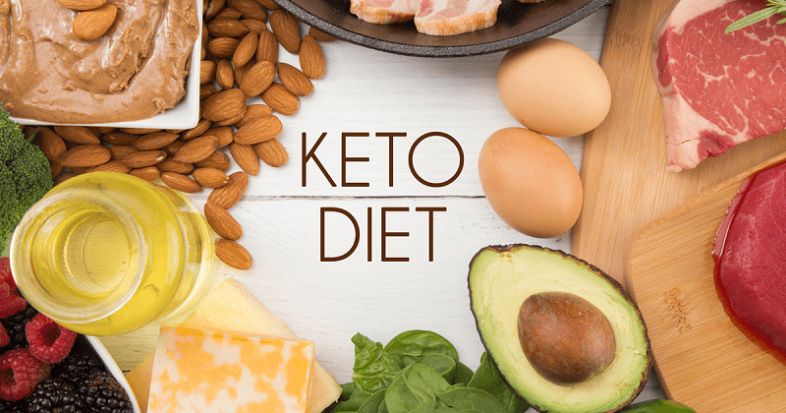 Keto diet meal plans