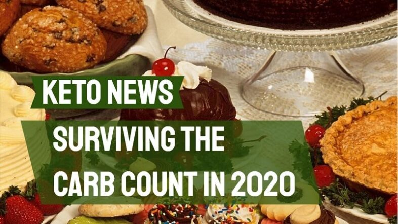 Surviving the carb count in 2020