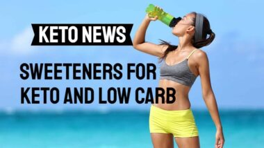 Sweeteners For Keto and Low Carb