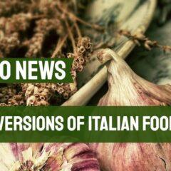 keto versions of Italian food