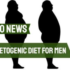 ketogenic diet for men