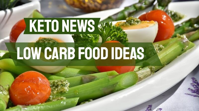 low carb food ideas