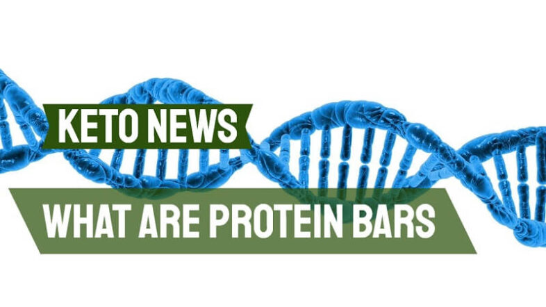 what are protein bars