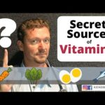 Secret Sources of Vitamin A (2020 Truth)