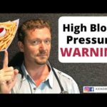 High Blood Pressure Warning (7 Foods to STOP Eating Now)
