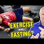 Warning! Workouts While Fasting Could Hurt You