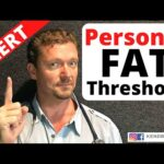 Personal FAT Threshold (Where are You FAT At?) 2020